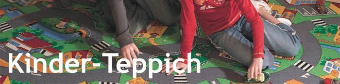 Kinder-Teppich